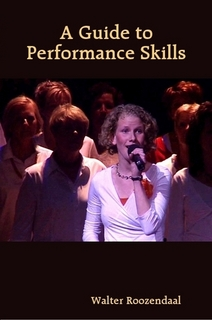 Cover A Guide to Performance Skills